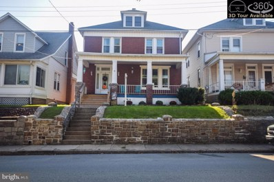 206 S Main Street, Red Lion, PA 17356 - #: 1007523036