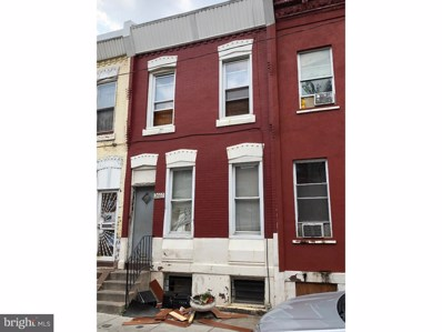 2660 N Bancroft Street, Philadelphia, PA 19132 - #: 1007525018