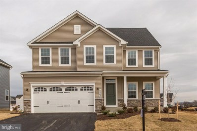 2140 Nottoway Drive, Hanover, MD 21076 - #: 1007528770