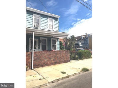 227 Bergen Street, Gloucester City, NJ 08030 - #: 1007535812