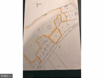 1112 Horsepond Road, Dover, DE 19901 - #: 1007536956
