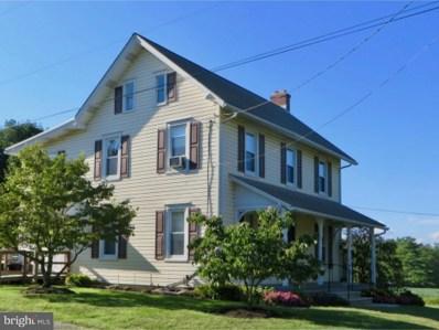 1450 Allentown Road, Quakertown, PA 18951 - #: 1007542528