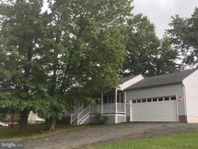 11400 Woodland View Way, Fredericksburg, VA 22407 - #: 1007542982