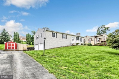 1221 Meadow Lane, Harrisburg, PA 17113 - #: 1007542988