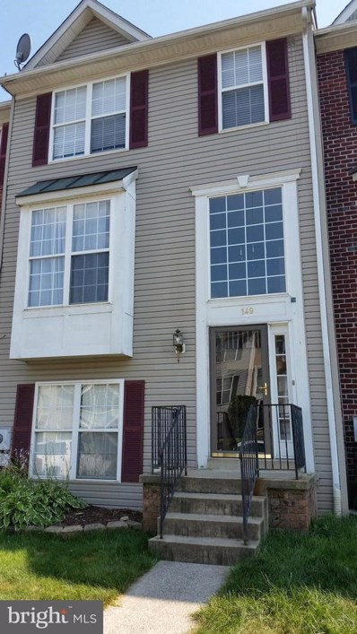 149 Harpers Way, Frederick, MD 21702 - #: 1007543086
