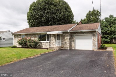 11 Violet Avenue, Willow Street, PA 17584 - #: 1007544368