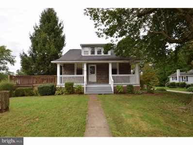708 S 3RD Avenue, Royersford, PA 19468 - #: 1007544442