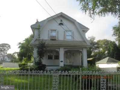 3802 Bonsall Avenue, Upper Darby, PA 19026 - #: 1007545492