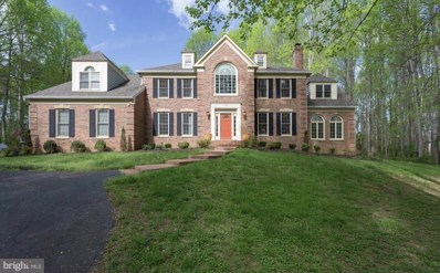 5503 West Ridge View Drive, Fairfax, VA 22030 - #: 1007546492