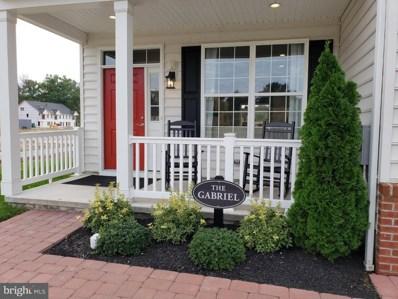 Lot 7 Parrish Road, Fallsington, PA 19054 - #: 1007546556