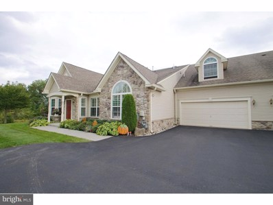 294 Willow Drive, Newtown, PA 18940 - #: 1007547512