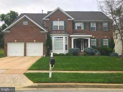 10008 Erion Court, Bowie, MD 20721 - #: 1007689940