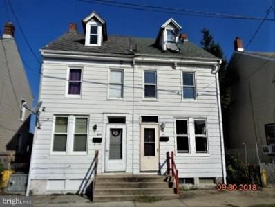869 E Poplar Street, York, PA 17403 - #: 1007734256