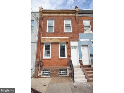 2309 E Clearfield Street, Philadelphia, PA 19134 - #: 1007753144