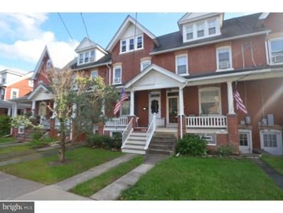 712 Juniper Street, Quakertown, PA 18951 - #: 1007785112