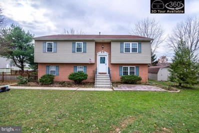 300 Kendale Road, Red Lion, PA 17356 - #: 1007788770