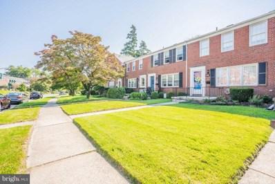 1549 Putty Hill Avenue, Baltimore, MD 21286 - #: 1007794362