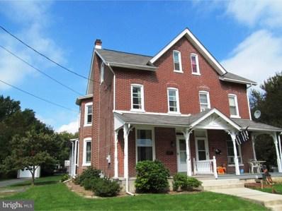 731 Walnut Street, Royersford, PA 19468 - #: 1007807526