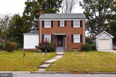 2106 Beechwood Road, Hyattsville, MD 20783 - #: 1007819250