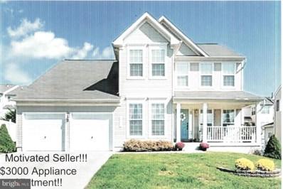 111 Tracy Drive, Strasburg, VA 22657 - #: 1007903120