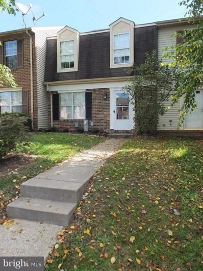 385 Logan Drive, Westminster, MD 21157 - #: 1007917004