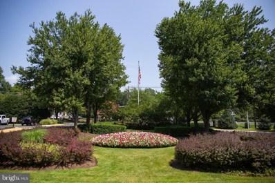 10500 Rockville Pike UNIT 1217, Rockville, MD 20852 - #: 1007925208