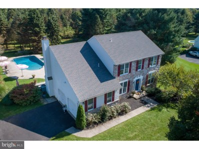 26 Seneca Court, Chester Springs, PA 19425 - #: 1007930722