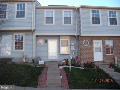 836 Olive Branch Court, Edgewood, MD 21040 - #: 1008090072