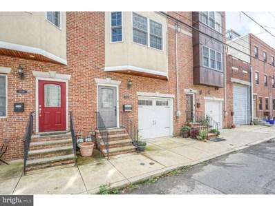 1710 Montrose Street, Philadelphia, PA 19146 - #: 1008114920