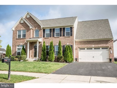 114 W Crail Court, Middletown, DE 19709 - #: 1008131712