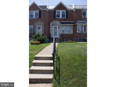 3116 Englewood Street, Philadelphia, PA 19149 - #: 1008177344