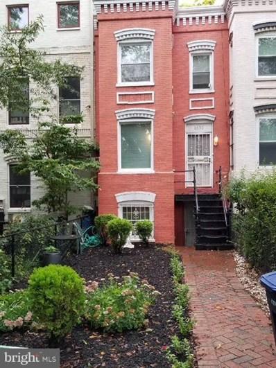 1630 New Jersey Avenue NW, Washington, DC 20001 - #: 1008190094