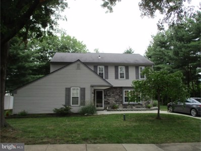 623 Iva Lane, Fairless Hills, PA 19030 - #: 1008199318