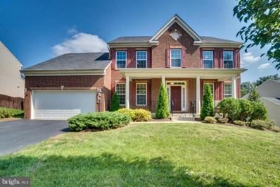 1005 Julias Place, Fredericksburg, VA 22401 - #: 1008202972