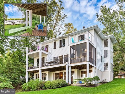 186 Lake Drive, Annapolis, MD 21403 - #: 1008208720