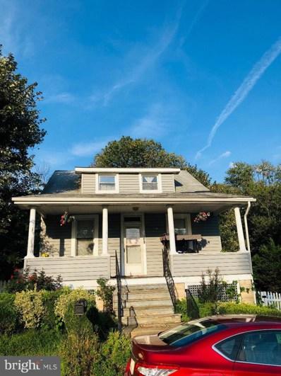 1909 Woodside Avenue, Baltimore, MD 21227 - #: 1008287980