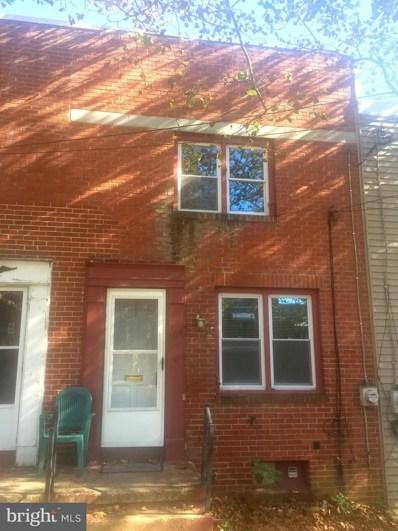 904 Union Street, Lancaster, PA 17603 - #: 1008342108