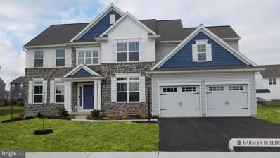 1853 Sansa Drive, Mechanicsburg, PA 17055 - #: 1008342176