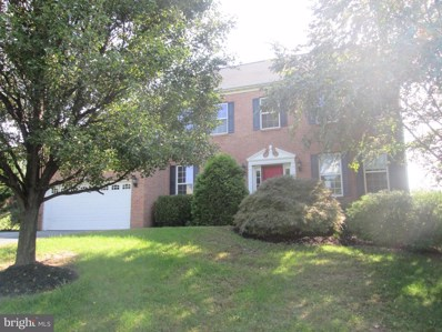 5702 Ritchie Way, Ijamsville, MD 21754 - #: 1008342184