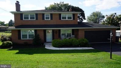 2556 Cambridge Road, York, PA 17402 - #: 1008342394