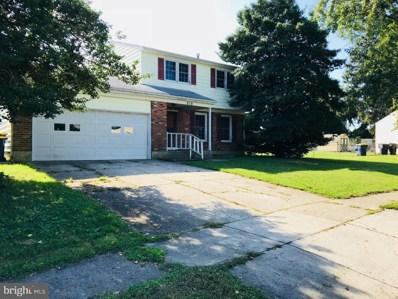 510 Roberta Avenue, Dover, DE 19901 - #: 1008343124