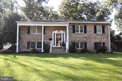 517 Crosby Road, Baltimore, MD 21228 - #: 1008343494
