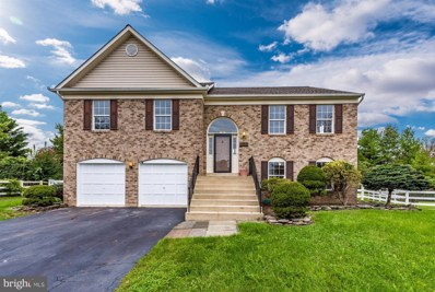 1005 Bexhill Drive, Frederick, MD 21702 - #: 1008343898