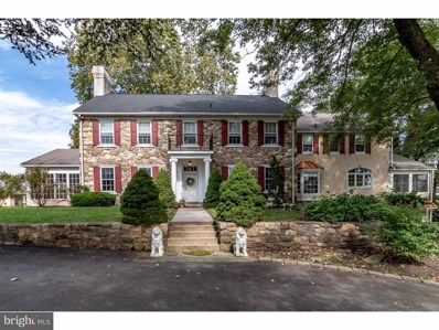 2003 Chesterville Road, Lincoln University, PA 19352 - #: 1008347324