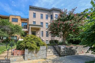 1323 Clifton Street NW UNIT 31, Washington, DC 20009 - #: 1008347430