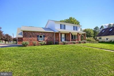 708 Somerset Drive, Mechanicsburg, PA 17055 - #: 1008348022
