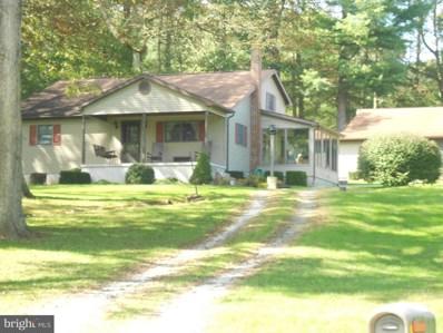 710 Buchanan Valley Road, Orrtanna, PA 17353 - #: 1008348034