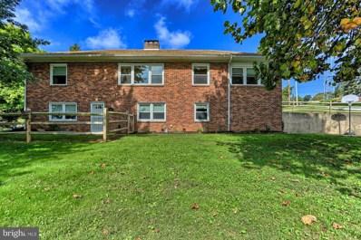 425 Corbin Road, York, PA 17403 - #: 1008348742