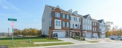 9640 Julia Lane, Owings Mills, MD 21117 - #: 1008349976