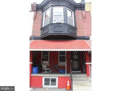 3737 N 9TH Street, Philadelphia, PA 19140 - #: 1008353874